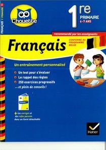 Chouette 1re Primaire Francais Belgique