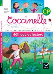 Coccinelle ; Methode De Lecture ; Cp (edition 2015)