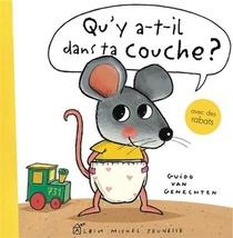 Qu'y A-t-il Dans Ta Couche ?