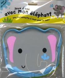 Jeux D'eau Avec Mon Elephant