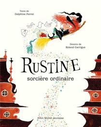 Rustine, Sorciere Ordinaire