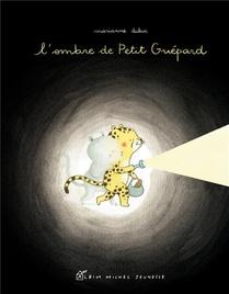 L'ombre De Petit Guepard