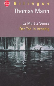 La Mort A Venise ; Der Tod In Venedig