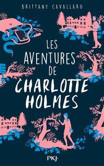 Les Aventures De Charlotte Holmes T.1