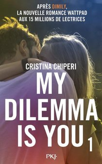 My Dilemma Is You T.1