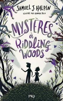 Mysteres A Riddling Woods