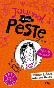 Journal D'une Peste T.6
