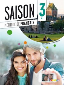 Saison T.3 ; Methode De Francais