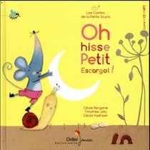 Oh Hisse, Petit Escargot ! (edition 2018)