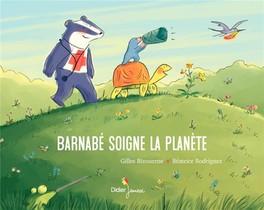 Barnabe Soigne La Planete