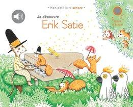 Je Decouvre Erik Satie