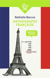 Orthographe Francaise