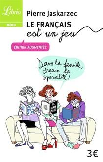 Le Francais Est Un Jeu