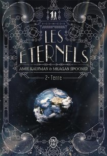 Les Eternels T.2 ; Terre