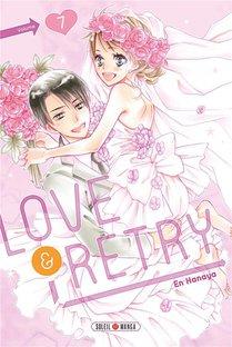 Love & Retry T.7