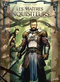Les Maitres Inquisiteurs T.14 ; Shenkael