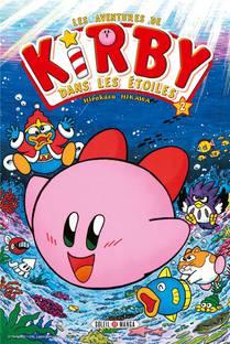Les Aventures De Kirby Dans Les Etoiles T.2