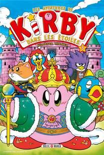Les Aventures De Kirby Dans Les Etoiles T.3