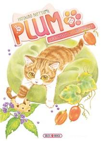 Plum, Un Amour De Chat T.18