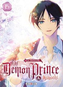 The Demon Prince & Momochi T.15