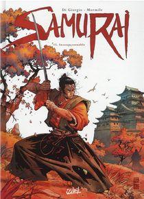 Samurai T.15 ; Insoupconnable