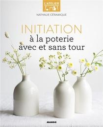 Initiation A La Poterie Avec Et Sans Tour