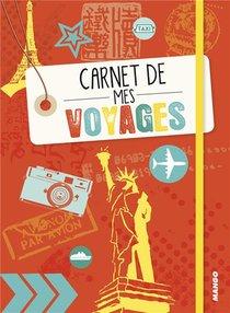Carnet De Mes Voyages (edition 2019)
