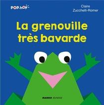 La Grenouille Tres Bavarde