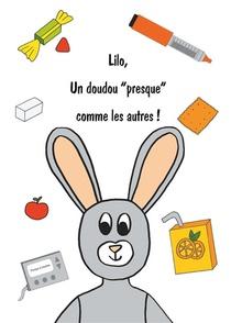 """Lilo, Un Doudou """"presque"""" Comme Les Autres !"""