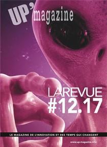 Larevue Up'magazine - T01 - Larevue 12.17 De Up' Magazine