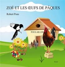 Zoe Et Les Oeufs De Paques