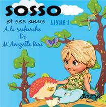 Les Aventures De Sosso ; A La Recherche De M'amzelle Riri