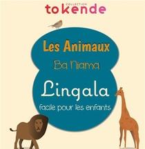 Apprendre Le Lingala Aux Enfants T.1 ; Les Animaux