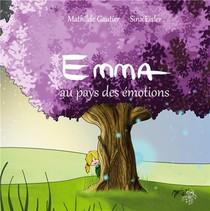 Emma Au Pays Des Emotions