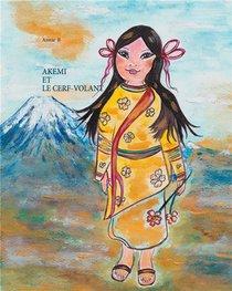 Akemi Et Le Cerf-volant