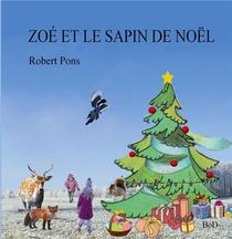 Zoe Et Le Petit Sapin De Noel
