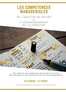 Les Competences Manageriales De L'analyse Du Metier A L'accompagnement De La Fonction