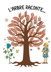 L'arbre Raconte