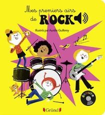Mes Premiers Airs De Rock