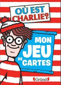 Ou Est Charlie ? ; Mon Jeu De Cartes