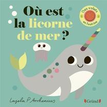 Ou Est La Licorne De Mer ?