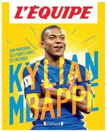 L'equipe ; Kylian Mbappe