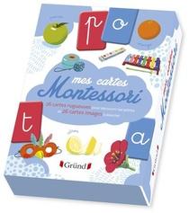 Mes Cartes Montessori