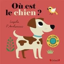 Ou Est Le Chien ?