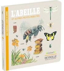 L'abeille Et Autres Petits Insectes