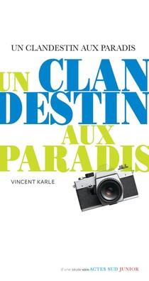 Un Clandestin Aux Paradis