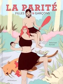 La Parite ; Filles Et Garcons