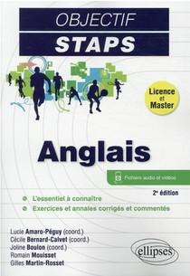 Anglais (2e Edition)