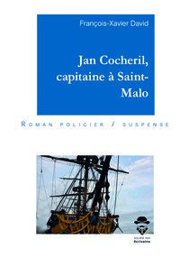 Jan Cocheril, Capitaine A Saint-malo