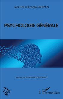 Psychologie Generale